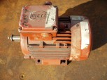 Dietz DR80 motor electric motor drive spindle control Zippo 1250 lifting platform 62.05.105