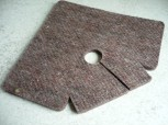 felt for oil tanks Zippo lift type 1730 1731 1735
