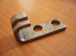 Cable Hook for control cable Zippo 2 post lift 2-4 tons