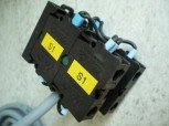 contactor, contact block, contact element, relais for zippo lift type 1730 1731 1735 (opener)