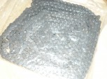 "roller chain, drive chain for Zippo lift 5/8"" inch (including chain lock)"