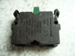 contact block, contact element for control switch Zippo lift Type 2405 (closers)