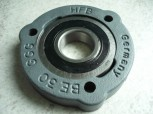 1x ball-bearings + flange bearing for upper spindle bearing Zippo lift 1226 1226.1 1250 1501 1506 1511 1521 1526 1531 1532