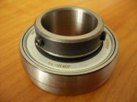INA Radial insert ball bearings for Zippo lift type 1211 (for lower spindle bearing)