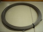 original shift cable, control cable for Zippo lift Type 1506 1511 1521 1532 1590 (15-series) (safety cable long)