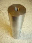 Pin bolt Pin shaft for pulley Zippo lift 04.03.166