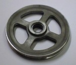 original v-belt pulley for zippo lift Type 2405