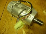 electric motor Nußbaum lift SL 2.25 2.30  / W7HIW4D-207 replacement engine W7HIu4DS-370 (control page)