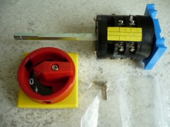 control switch, up/down switch for Zippo lift Type 1250