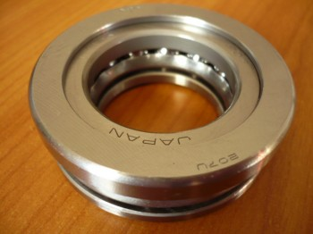 upper spindle bearing for ISTOBAL 2 post lift type 42712-04 (Thrust ball bearings)