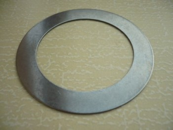 Axial bearing washer, thrust bearing ring for Hofmann Duolift Type 2500 GT/GTE BT/BTE, MSE 5000, MT/MTE 2500, MTF 3000