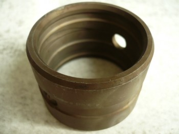 Bush Steel Bushing Kubota KX41 mini excavators Boom 6972141130D