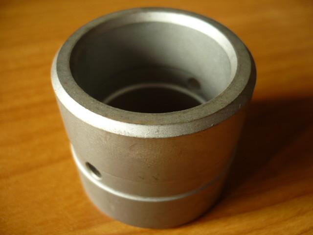 Bushing steel bushing bearing bush Kubota KX41 mini excavators 6971171910 6881193310