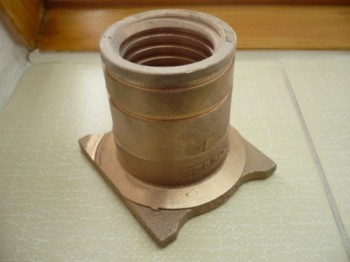 Lift nut for MWH/Consul lift H 049 H 052 H 070 H 080 H 105 H 109 H 134 H 136 H 142 H 167 H 200 H 238 H 300 H 400 from Year 1983
