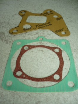 gasket kit Kautasit oil filter unit VTA Takraf forklift DFG 3202