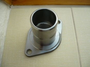 bearing flange for spindle Hofmann Duolift type 2500 GT/GTE BT/BTE, MSE 5000, MT/MTE 2500/MTF 3000