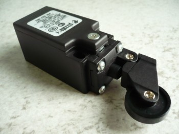 Limit switch for Zippo lift type 1501 1506 1250 1521 1590 (installed upper limit on the drive side)