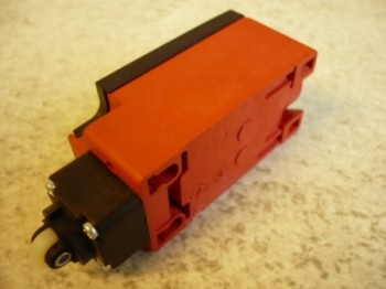 limit switch, safety switch for Hofmann Duolift Type MSE 5000, MT 2500, MTE 2500 (for control panel top)
