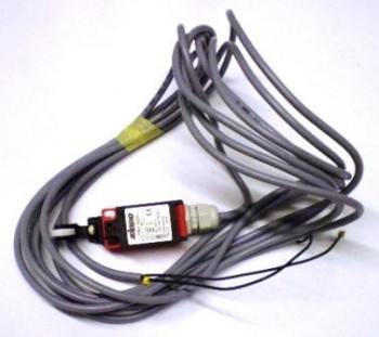 Bernstein Limit switch (with cable and roller) for Zippo 2 post lift