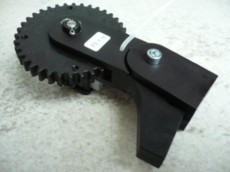 original potentiometer, relais, Regulator for Nussbaum lift Type SL 2.32 2.30 2.25 2.40 / SLE 2.32 2.30 2.25 2.40