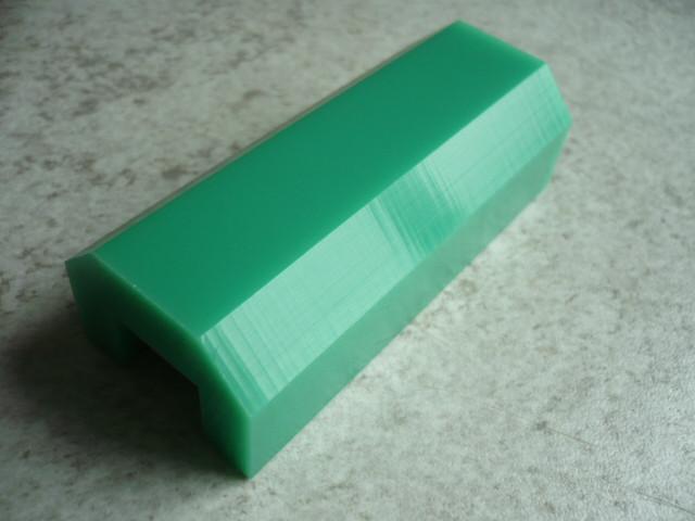 sliding block, sliding pad, sliding block for Nussbaum lift Type SPL 3500 POW06014