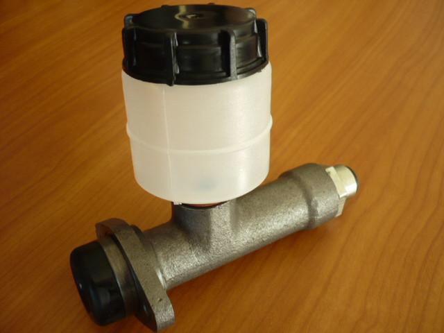 Master cylinder brake cylinder Takraf forklift VTA DFG 1002 Paul Fröhlich