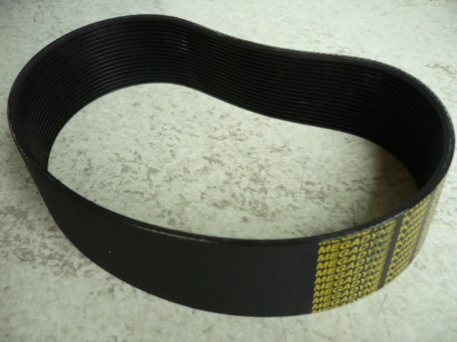 Flat belts V-ribbed belts V-belts Longus PL Herrmann Eco Würth WEL Lifting platform