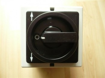 up/down switch reversing switch control switch for Hofmann lift Type BTE 3200 GT GTE BT BTE 2500