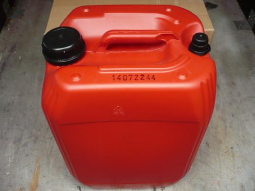Hydraulic oil H50 TGL 17542/01 Takraf forklift truck DFG 3202 3002 6302 2002