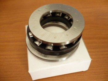 Thrust roller bearing, ball bearing for Stenhoj lift type DS2 (for upper spindle bearing)