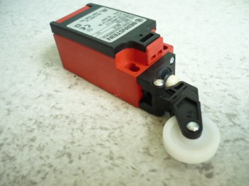 limit switch, safety switch for Hofmann Duolift type GTE 2500 / GT 2.5 / 2.5 DB / GE 2.5 / GE 3.0 / GS 5.0