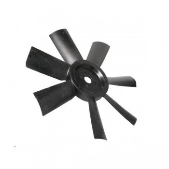 Fan Wheel Windblower Cooling Fan VTA Takraf 3202 6302 VEB Fortschritt IFA DDR