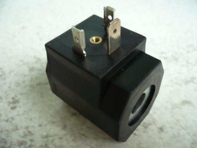 Solenoid valve coil Autop Underfloor Lifting Platform 50% ED Type old version 21 63 600 32A 102