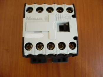 contactor, air contactor, relay for Nussbaum lift Type SL SLE ATL (NO)