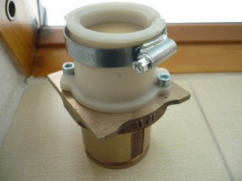lifting nut + damper for Zippo lift Type 2030 2130 2135 2140