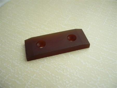 chain slider, chain slide bar for Hofmann lift Type GT 2.0 / 2.5 / 2.5 DB, GS 2.5 / 5.0, GE 2.5 / 3.0, GTE 2500 Duolift