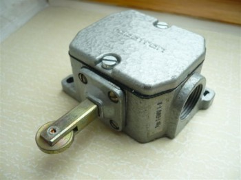 Bernstein limit switch Robotron GWU1 R