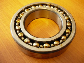 ball-bearing, upper spindle bearing for Slift Classic 2.25 / Sopron CE 300 / IME car lift 100 200 300 etc. / AFV Sopron Typ CE 300