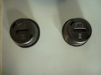 fuse holder for MWH Consul lift Type H300 H301 H325 H327 H354 H355 etc.