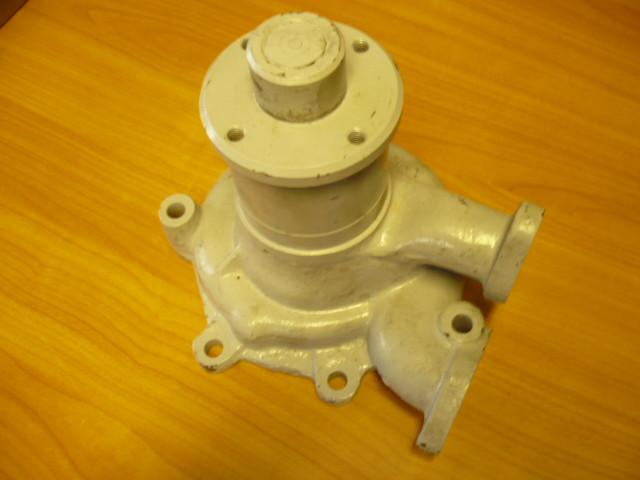 12V coolant pump water pump cooler Takraf 3202 6302 VEB Fortschritt IFA DDR