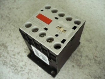 contactor, air contactor, relay for 2 post Lift Nußbaum Typ SL 2.25 SL 2.30 SL 2.32 SL 2.40