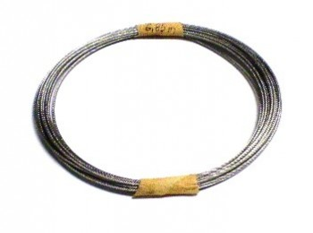 original control cable, safety cable for Nussbaum Lift Type SPL 3500