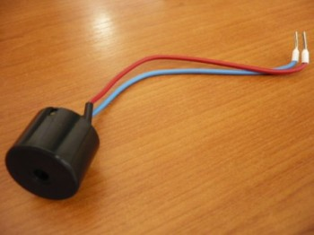 Toe Guard Alarm, sensor for control box MWH Consul lift