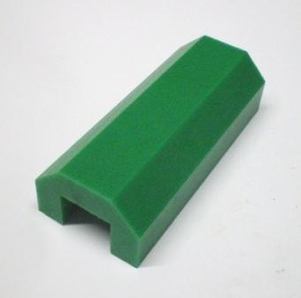 sliding block, sliding pad, sliding block for Nussbaum lift Type POW 2.32