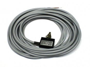 safety switch with cable, switch cable, limit switch for Nussbaum lift Type 990084