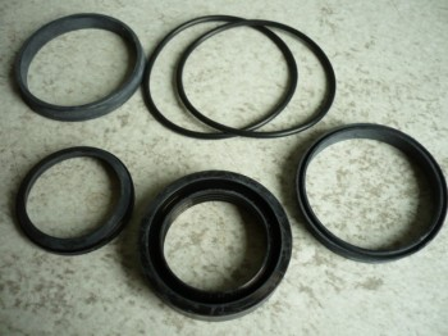 Kautasit seal kit seal ring Orsta hydraulic cylinder DDR front loader T182