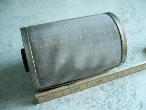 Filu Fuel filter for VEB Takraf Forklifts DFG 3202 N-A IFA etc.
