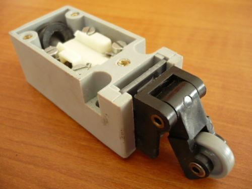 limit switch Bernstein KU1-H for VEB DDR work platform FH 1600 /1