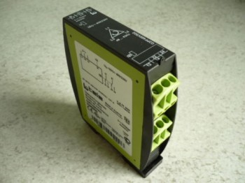 Monitoring voltage monitoring relays Tele Haase G2PF 400V S02