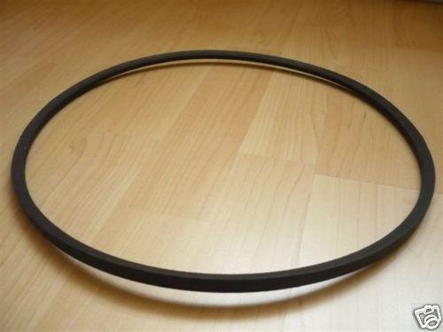 SPZ v-belt for Takraf forklift truck DFG 1002 TGL 6554